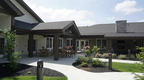 Grand Brook of Fishers Memory Care