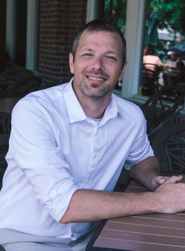 Brad Powell