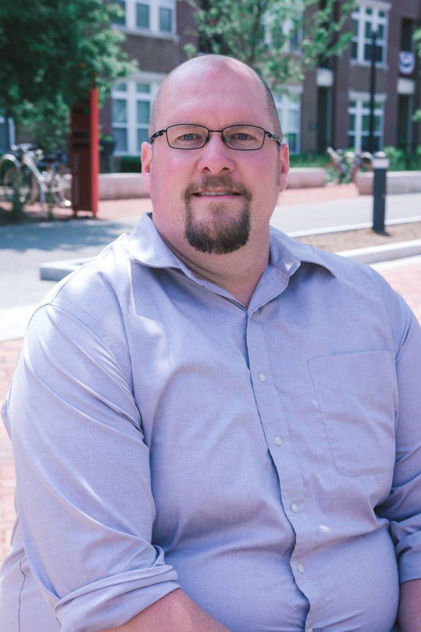 Shawn Arringdale